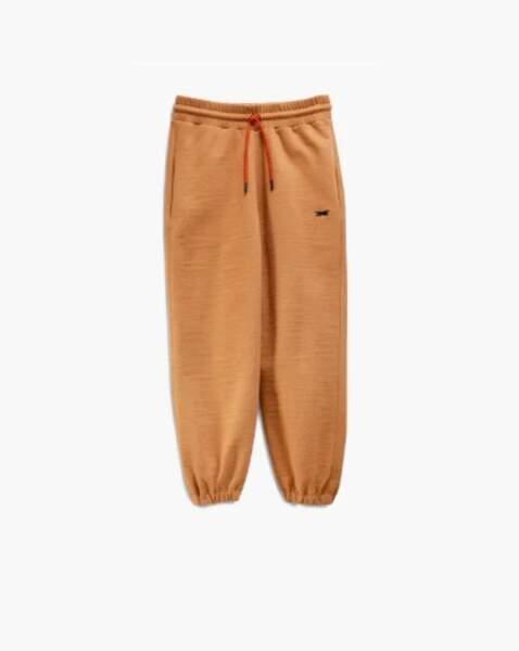 Pantalon boyfriend, Reebok x Victoria Beckham, 279,95€
