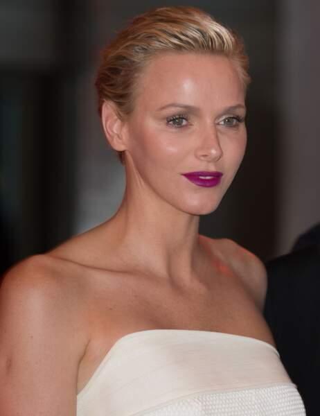 Charlène de Monaco
