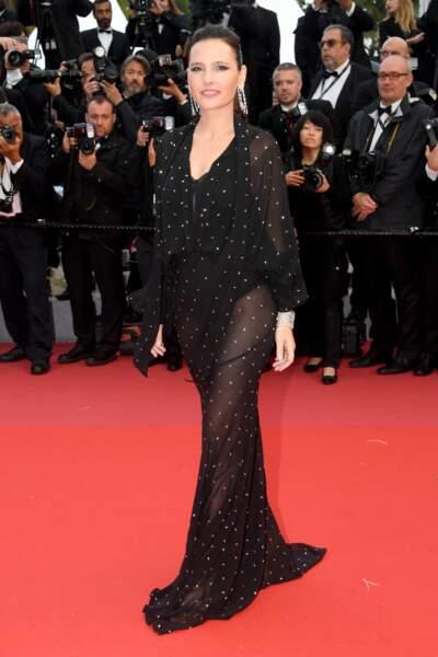 Cannes 2018 - Kristen Stewart envoie valser la bienséance - Virginie Ledoyen