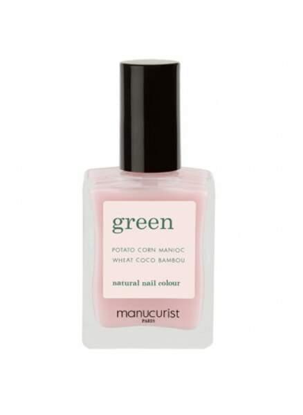 "Vernis ""Mushy"", Green, 14€"