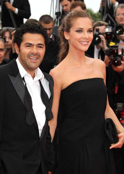 Jamel Debbouze et Mélissa Theuriau en couple depuis 2007