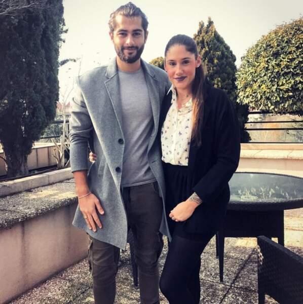 Benoît et Jesta de Koh-Lanta sont en couple