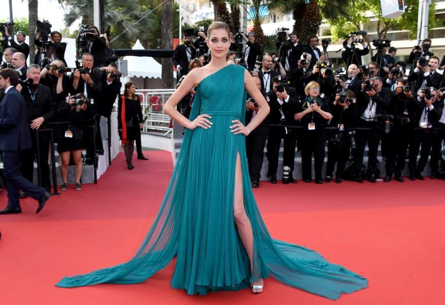 Cannes 2016: Ana Beatriz Barros
