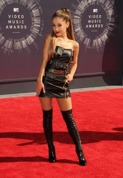 6 - Ariana Grande