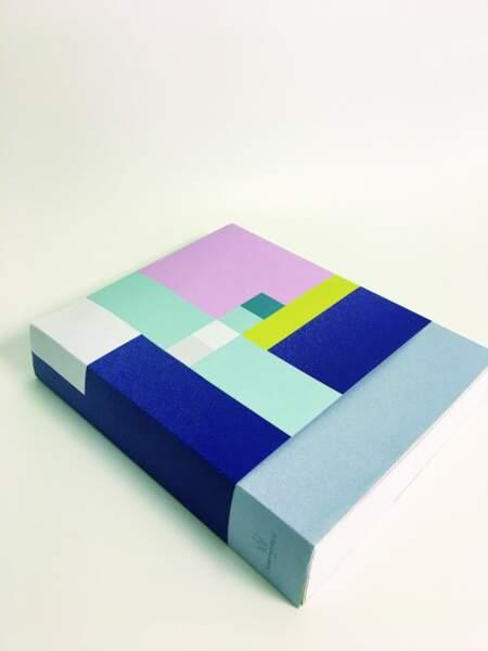Notre sélection de cadeaux pour homme : Le Book, Papier Merveille, 29 euros