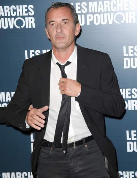 Christophe Dechavanne occupe la deuxième place avec 18% des suffrages