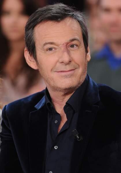Jean-Luc Reichmann (TF1) à la 5e place avec 23,4%