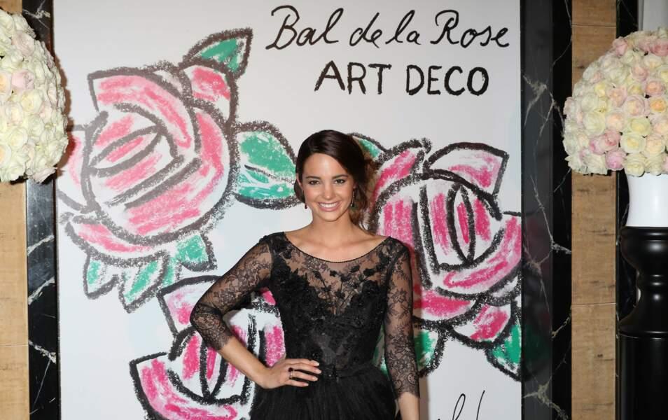 Letizia Guarino (Miss Suisse)