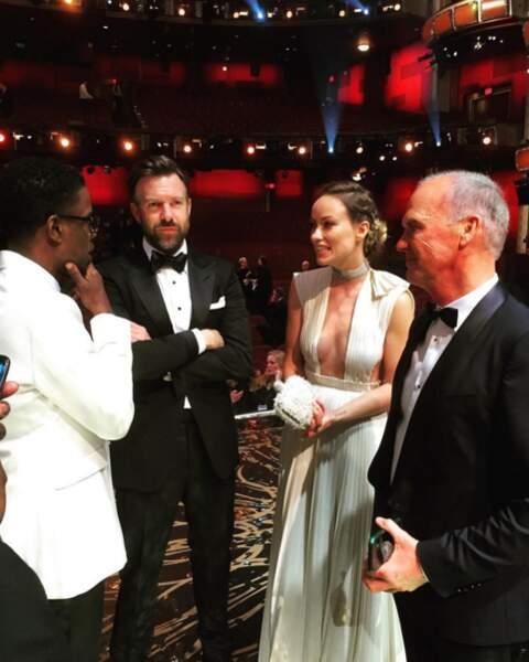 Chris Rock, Jason Sudeikis, Olivia Wilde et Michael Keaton : quand passer au Salon de l'agriculture ?
