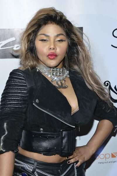 Ces stars qui ont VRAIMENT abusé de la chirurgie esthétique : Lil Kim après