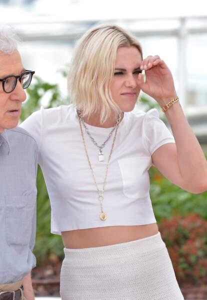 """""""Oh, mais que vois-je au loin ? Un bêtisier du Festival de Cannes !"""""""