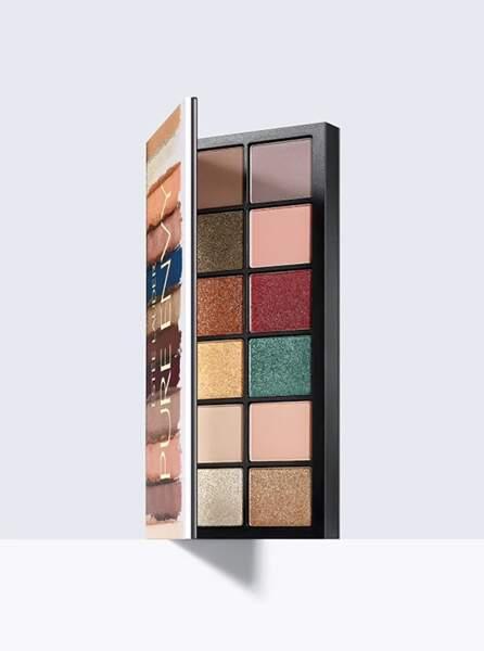 Palette d'ombres à paupières Pure Color Envy, Estée Lauder, 52€