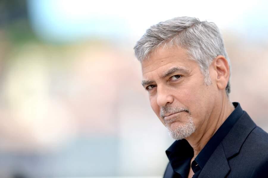 George Clooney, ou quand la classe hollywoodienne fait une petit détour par chez nous