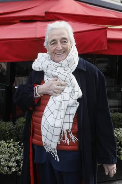 César 2019 : Leïla Bekhti, Mélanie Thierry, Gilles Lellouche... Défilé de stars pour le déjeuner des nommés au Fouq