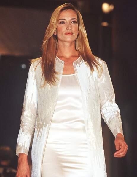 Tatjana Patitz en 1995