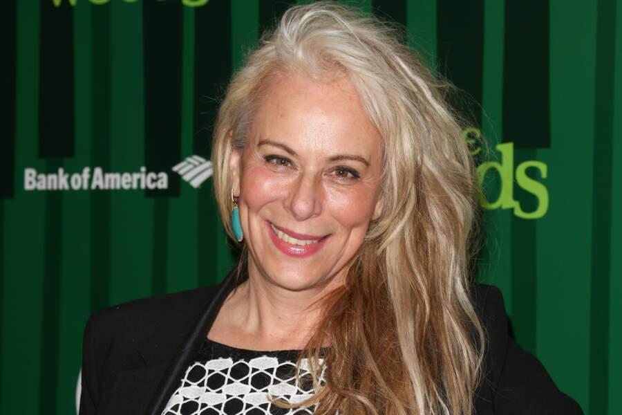 Jane Kaczmarek en 2017