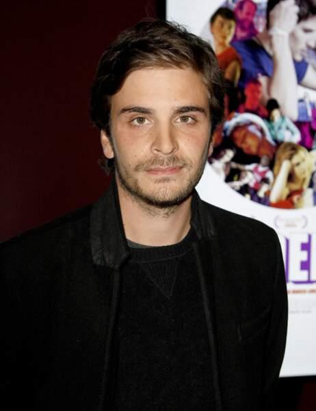 Roman Kalinka, le fils de Marie Trintignant, joue dans le film
