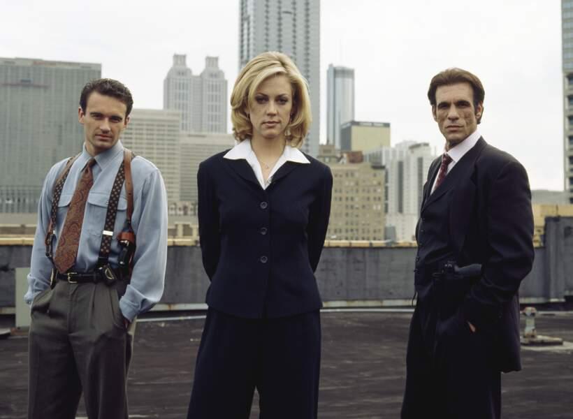 À quoi ressemblent les stars des séries télé des années 90 - Profiler
