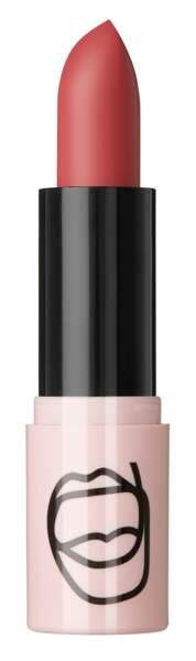 Rouge à lèvres mat nude Uncompromising, ASOS Make-up, 9,49€