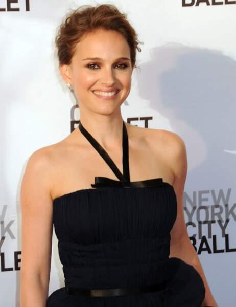 Natalie Portman a rapporté 42,70 $ pour chaque dollar de salaire versé