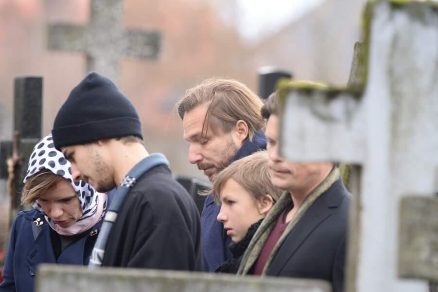 L'adieu à Andrzej Zulawski