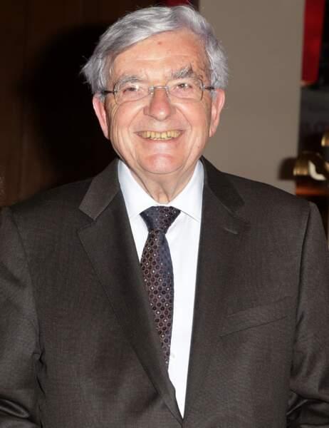 ...la cousine éloignée de Jean-Pierre Chevènement