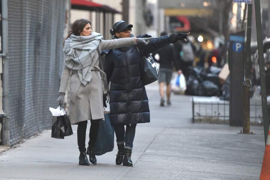 Iris Mittenaere en mode « To the left, to the left », reprend du Beyoncé