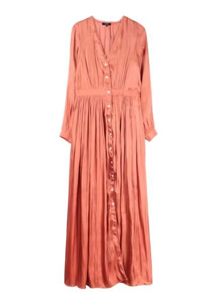 Frnch. Robe Ammaria, 129 €