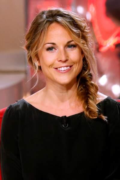 Aurélie Vaneck a joué dans Plus belle la vie