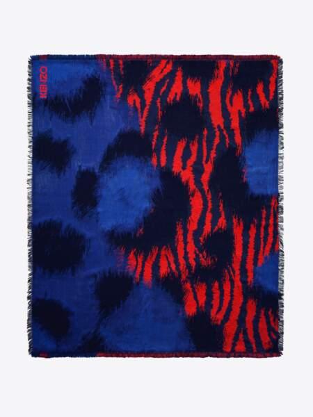 Kenzo x H&M : foulard, 69,99€
