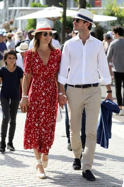 Pippa Middleton fête ses 35 ans : retour sur 10 looks hyper pointus