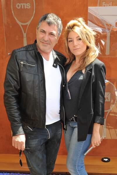 Ces stars parents de jumeaux : Jean-Marie Bigard et Lola Marois