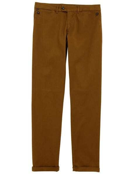 Pantalon, 119€ (New Man)