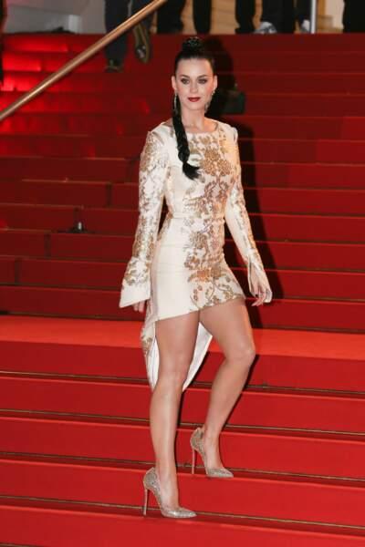 25 - Katy Perry