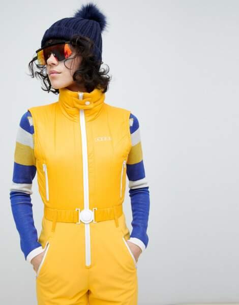 La ligne de vêtements pour le sport de chez Asos : Asos 4505