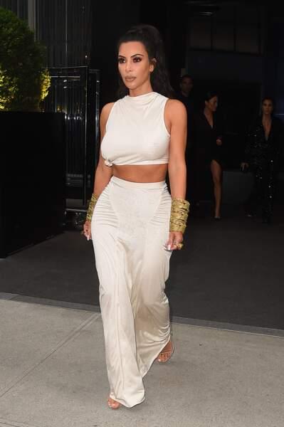 Les do de la semaine : le meilleur de Kim Kardashian