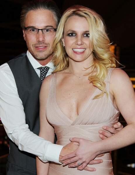 Britney Spears...