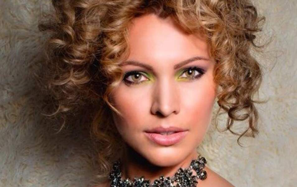 Miss Pays-Bas Jacqueline Steenbeek, 24 ans, 1m80