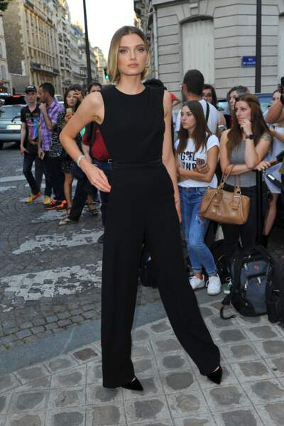 Dîner de la Fondation Vogue - Lily Donaldson