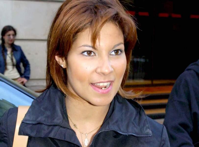 Kenza Braiga