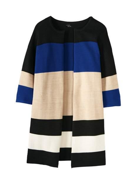 Heidi Klum x Lidl : robe graphique