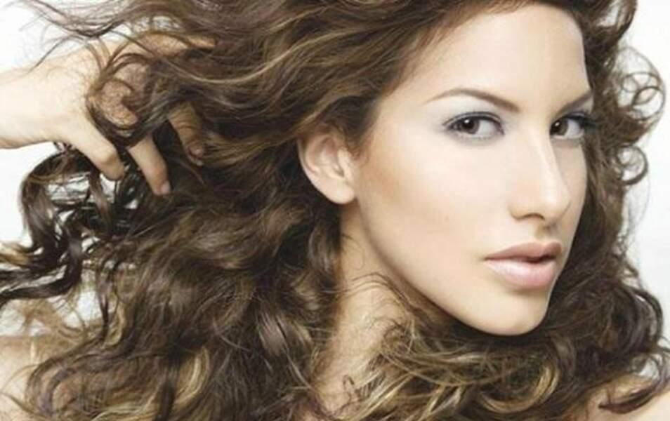 Miss Panama Virginia Hernandez, 23 ans, 1m73