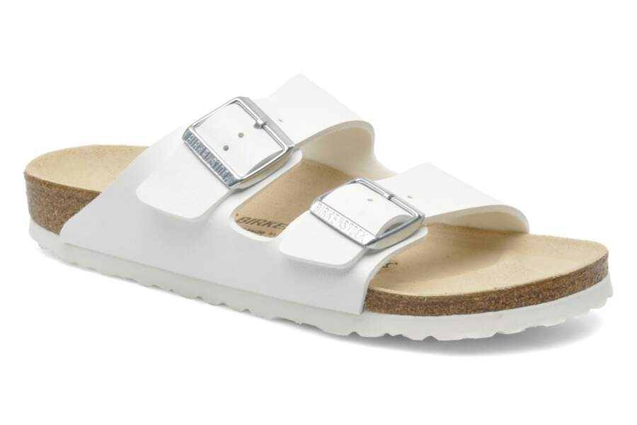 Chaussures Birkenstock - 70 €