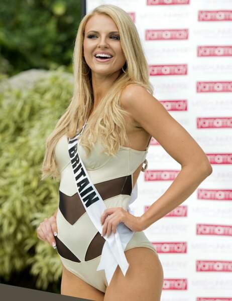 Miss Grande-Bretagne