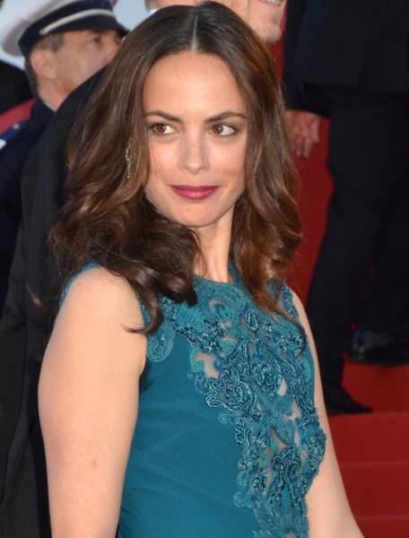 Bérénice Béjo, deuxième ex aequo avec 800 000 euros