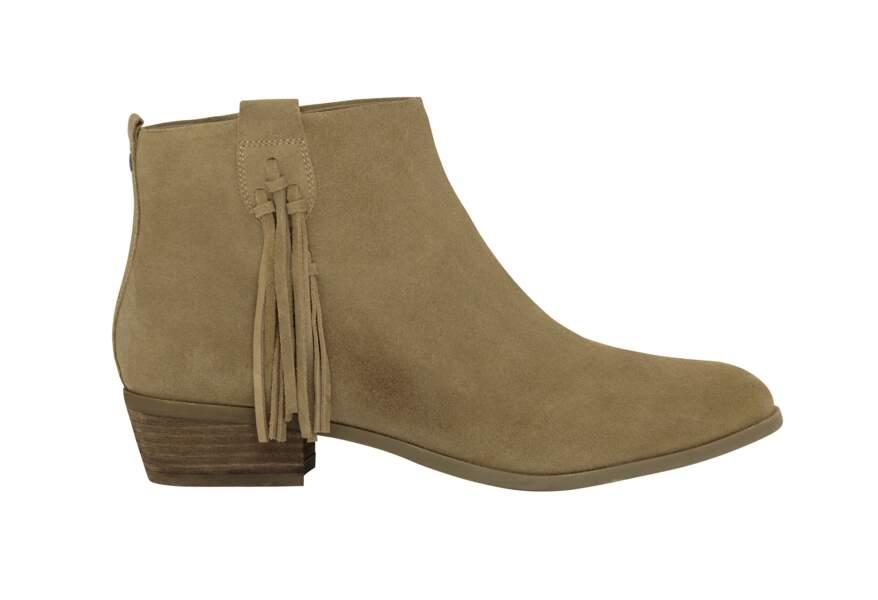 Boots Marks & Spencer - 81,95 €