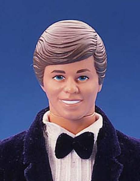 ce bon vieux Ken !
