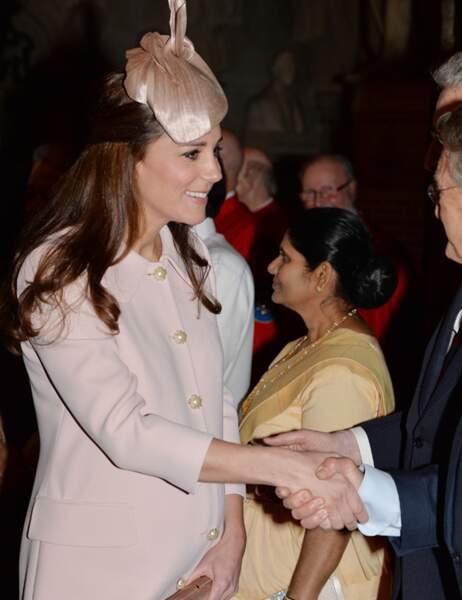 Duchesse un jour, duchesse toujours