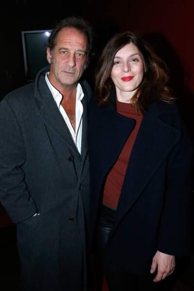 Vincent Lindon et Valérie Donzelli