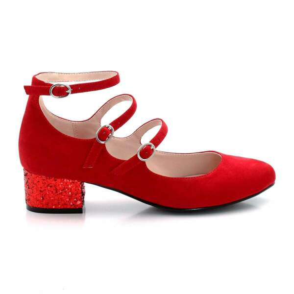 Chaussures Mademoiselle R - 39,99 €